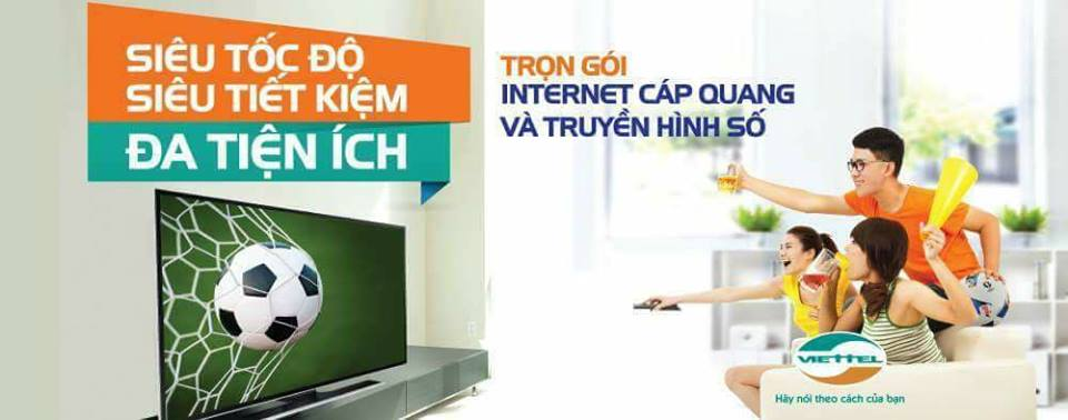 lap combo wifi + truyen hinh thong minh viettel hai an hai phong